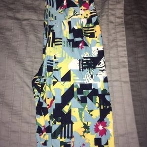 LuLaRoe Leggings BNWOT